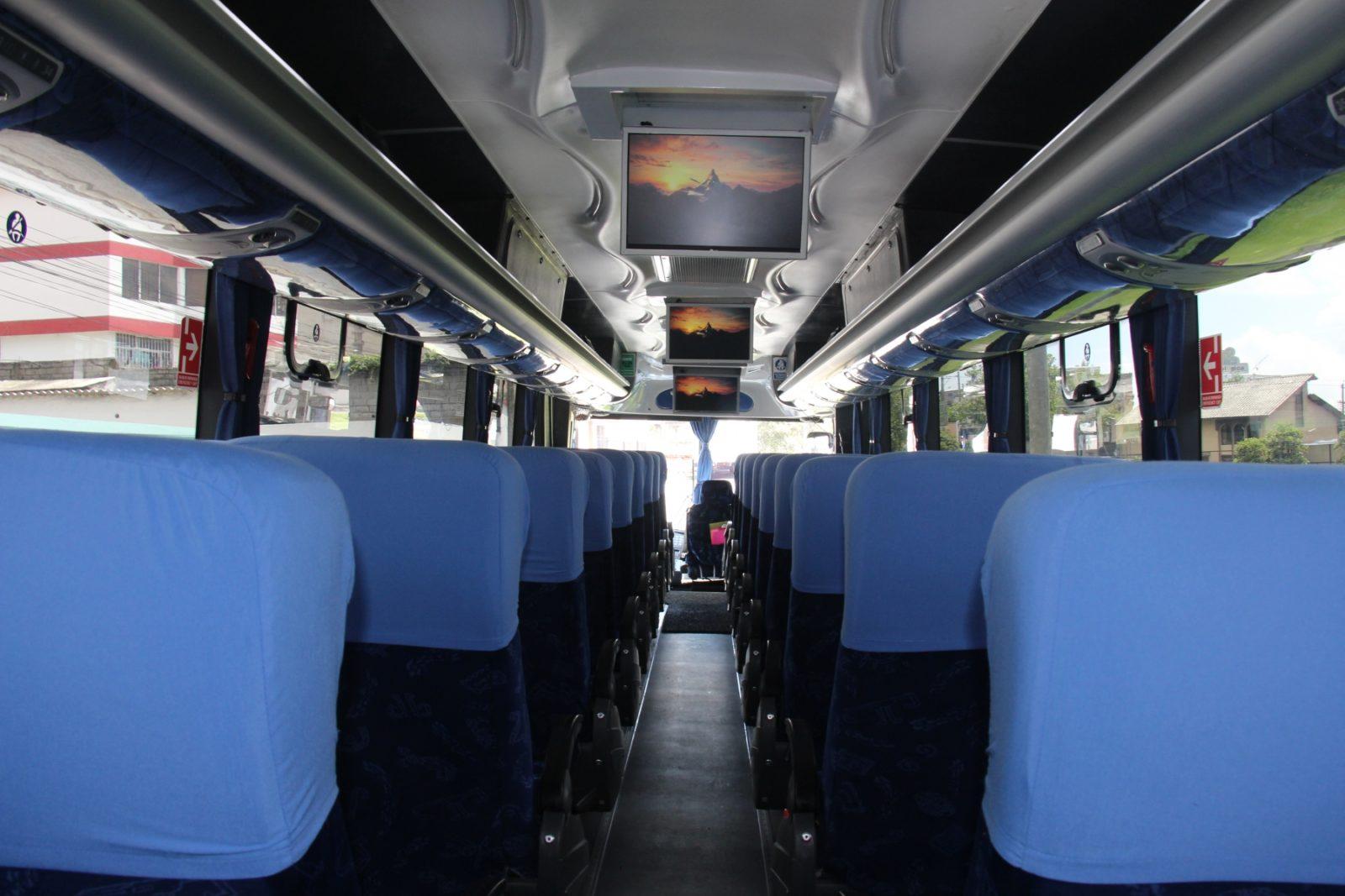 Bus Hino