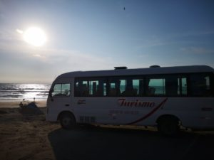 Buseta Hyundai County