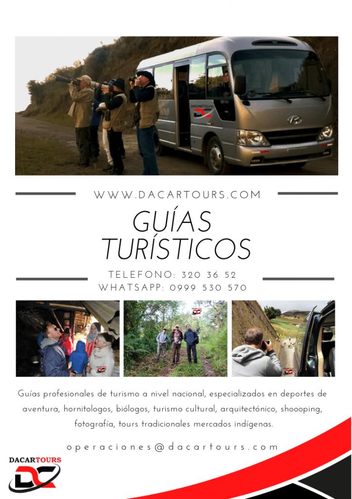 Guía Turístico