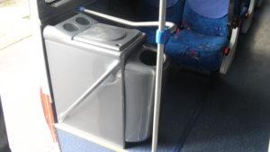 Bus Hino 32pax