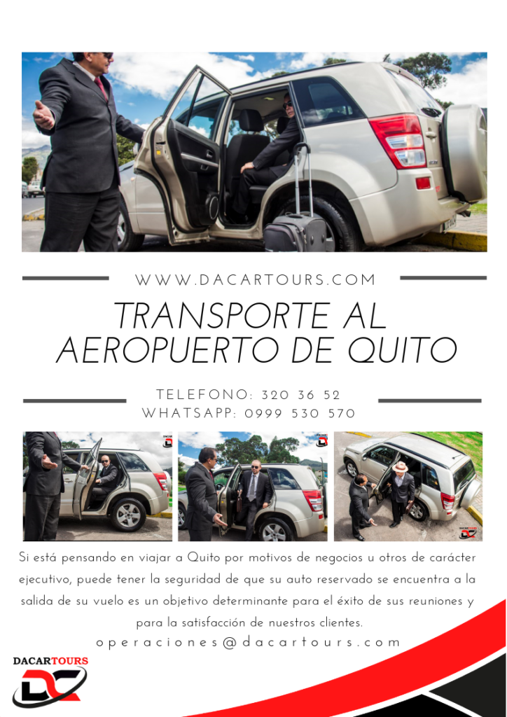 Transfers al Aeropuerto